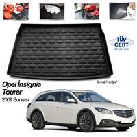 Opel İnsignia Tourer Bagaj Havuzu