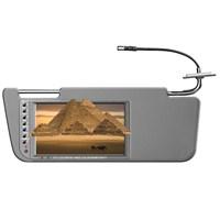 Kamosonic KS-710 Oto LCD TV