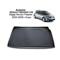 Renault Megane 2 Hb Bagaj Havuzu 04-09
