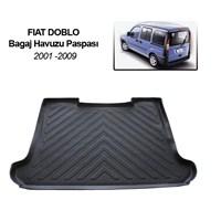 Fiat Doblo Bagaj Havuzu 2001-2009