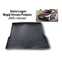 Dacia Logan Sedan Bagaj Havuzu