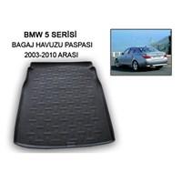 Bmw 5 E60 Bagaj Havuzu 2003-2009