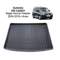 Wv Caddy Bagaj Havuzu 2004-2010