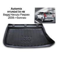 Hyundai İ30 Hb Bagaj Havuzu 2008-2011
