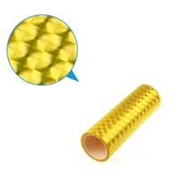 ModaCar 3D Sarı Far Renklendirme Filmi 102405