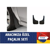 M-FLEX TOURNEO COURIER ÖN Çamurluk Seti 102349