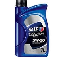 Elf Evolutıon 900 Sxr 5w30 1 Litre Motor Yağ