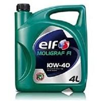 Elf Molıgraf F1 10w40 4 Litre Motor Yağ ( Benzin )