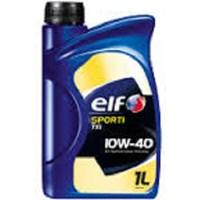 Elf Sportı Txı 10w40 1 Litre Motor Yağ ( Benzin, Dizel, LPG )