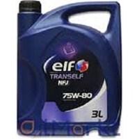 Elf Tranself Nfj 75w80 3 Litre Yağ