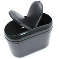 ModaCar Kapaklı Çöp Eşya Kovası 09c026