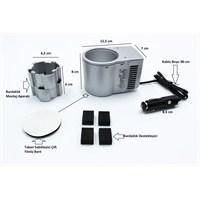 Kutu İçecek Soğutucu 12V (Cancooler)