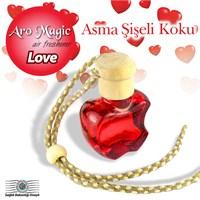 Aro Magic İpli Şişe Koku Love