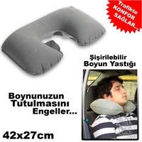 Automix Seyahat Ve Boyun Yastığı