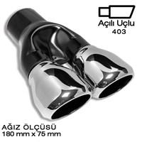 Automix Egzoz Ucu 403
