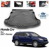 Honda Crv Bagaj Havuzu 2007-2013