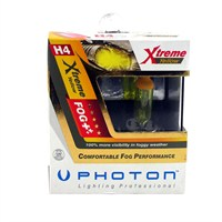 Photon Xenon Ampul 12V H4 Ph5504 Xy