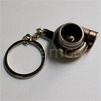Dreamcar Turbo Metal Anahtarlık