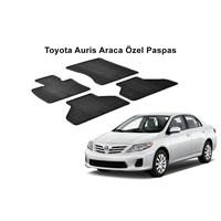 İthal Toyota Auris Kauçuk Paspas