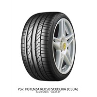 Bridgestone 245/35Zr20 91Y Re050a-Rft Yaz Lastiği