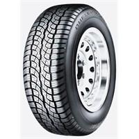 Bridgestone 235/55R18 100H H/T687 Yaz Lastiği