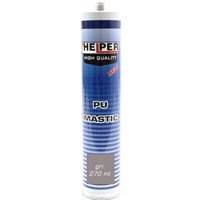 Helper PU 3000 Gri Mastik 270 ML 102648