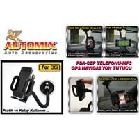 Automix Cep Telefonu Tutucu 12758