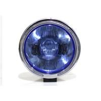Space Sis Lambası 24V Mavi Cam Beyaz Angel Ad Lass180-9