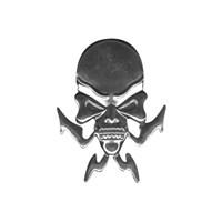 Space Kurukafa Logo Yacı66