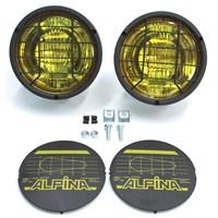 ModaCar Alpina Sis Lambası Seti 490005