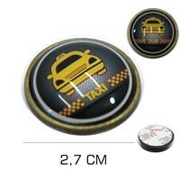 ModaCar Yapışkanlı EMOJİ 2.7 cm 102755