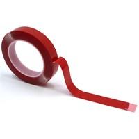 ModaCar Şeffaf Süper Akrilik Çift Taraflı Bant 1 cm Genişlik 102778