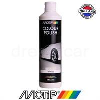 Motip Colour Beyaz Polish Cila 500 Ml. Made In Holland