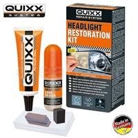 Quixx Akrilik Ön Far Yenileme Kiti Made in Germany
