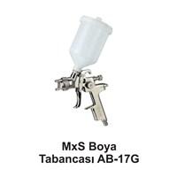 MxS AB-17G Boya Tabancası 1,4 mm Meme 102855