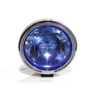 Space Sis Lambası 24V Mavi Cam Mavi Angel Ad Lass180-4