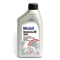 Mobilube 1 SHC 75W-90 1lt Şanzıman Diferansiyel Yağı