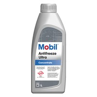 Mobil Antifreeze Ultra 1lt Antifiriz (Si-OAT)