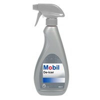 Mobil De-Icer 0,5lt Buz Çözücü
