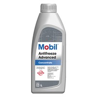 Mobil Antifreeze Advanced 1lt Organik Antifiriz (OAT)