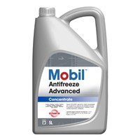 Mobil Antifreeze Advanced 5lt Organik Antifiriz (OAT)