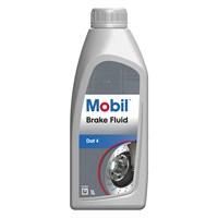 Mobil Brake Fluid DOT 4 1lt Fren Hidroliği