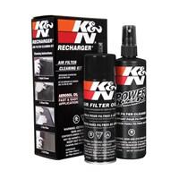 K&N 99-5000EU Hava Filtresi Temizleme Kiti