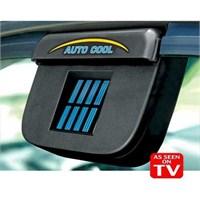 Carda Auto Cool Güneş Enerjisiyle Çalışan Araç İçi Soğutucu