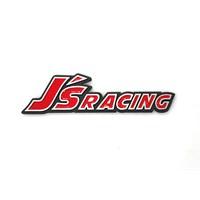 Space Metal Arma - JS-Racing (Büyük)