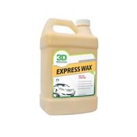 3D Express Wax - Hızlı Cila 3.79 Lt. 401 G 01