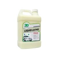 3D Liquid Leather Deri Bakım Kremi 3.79 Lt.