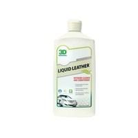 3D Liquid Leather Deri Bakım Kremi 470 Ml.