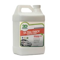 3D Ultra Thick Protectant Motor Koruyucu Ve Parlatıcı 3.78 Lt.