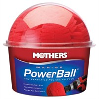 Mothers Marin Powerball Parlatma Aleti